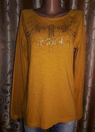 ✨✨✨красивая трикотажная женская кофта, блузка sonoma🔥🔥🔥