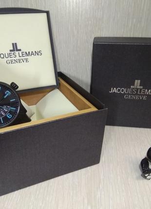 Часы Lacques Lemans
