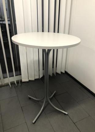 Продаються обідні офісні столи/стільці для кухні в хорошому стані