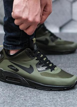 Мужские кроссовки ◈ nike air max 90 termo ◈ 😍