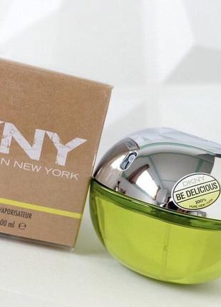 Парфюм dkny be delicious, 100 мл