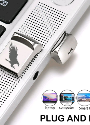 Флешка (Mini USB) 32 GB