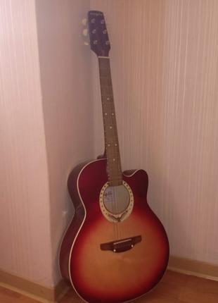 Гітара Trembita Eagle E-3
