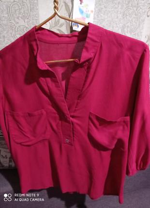 Продам блузку новая