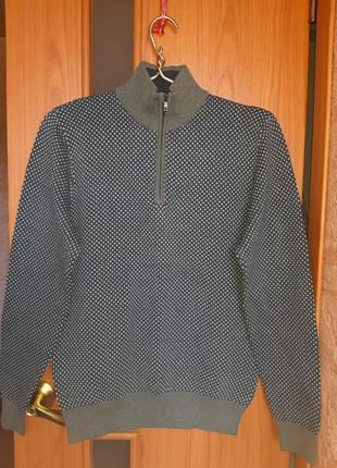 Теплый свитер eazy wear (испания)
