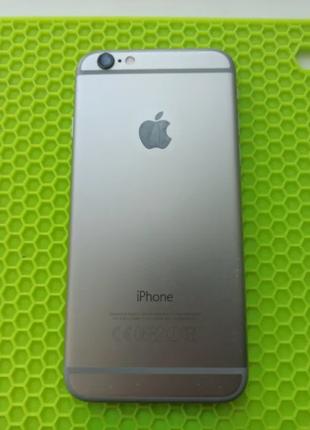 Iphone 6 32 gb ( Вздута батарея, нужно менять )