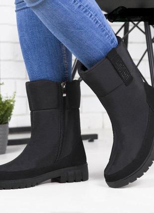 Дутики женские сапоги ботинки угги