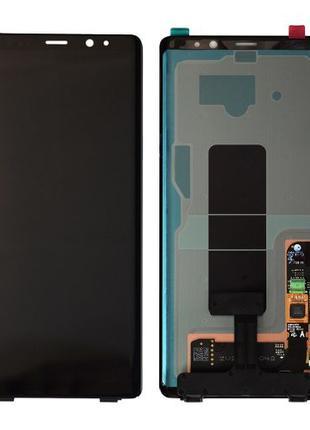 Дисплей Модуль Экран Samsung Note 8 N950 Оригинал