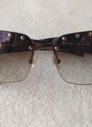 Солнцезащитные очки FERRE 81303