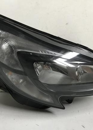 фара правая Opel Corsa E 14-20 13381336