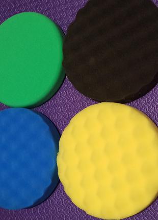 Полировочные круги 3M