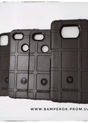 чехол ARMORED One Plus 6 / Pixel 3a 3 4 XL / Huawei P20 lite