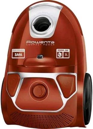 Пылесос Rowenta RO3923EA