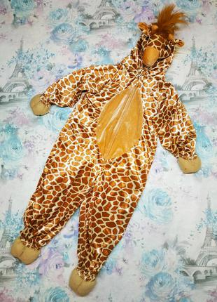 Карнавальный костюм жирафа  бренд wicked costume на 3-4 года