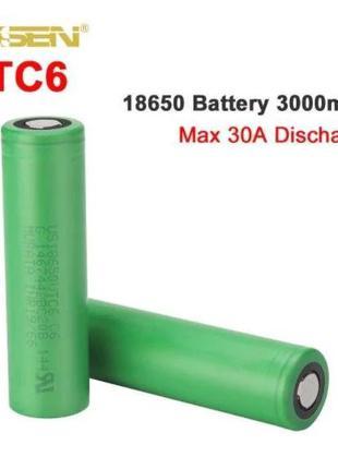 Аккумулятори 18650