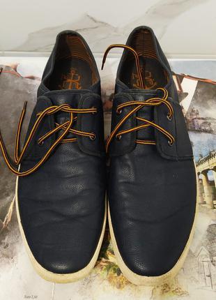 Обувь NEXT Демисезон мужская
