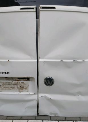 Дверь Transporter T5