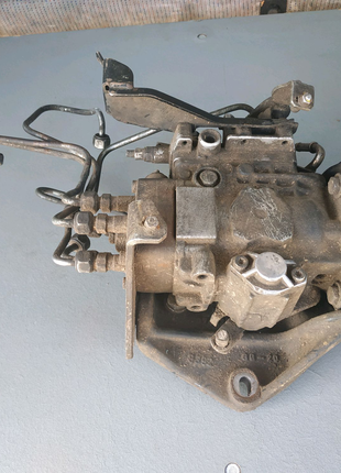 ТНВД , топливный насос , насос высокого давления volkswagen 2.4