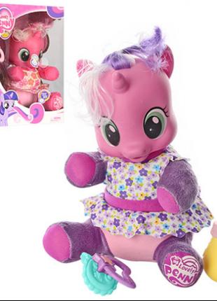 """Музыкальная лошадка """"My Little Pony"""""""