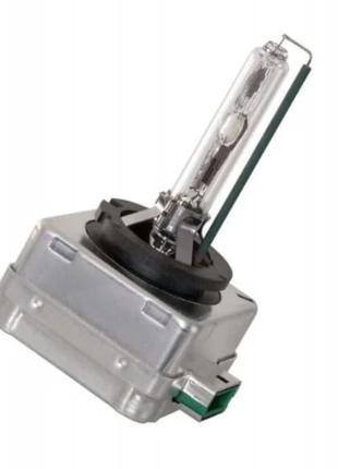 Ксеноновая лампа Osram 66140XNL D1S 4350K Night Breaker Laser +20