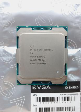 Intel Core i7 6800k 2011-3, x99