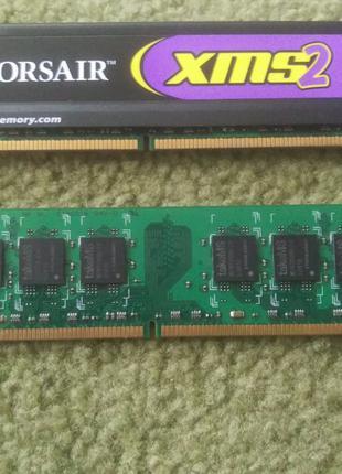 ОЗУ DDR2 2gb 800MHz