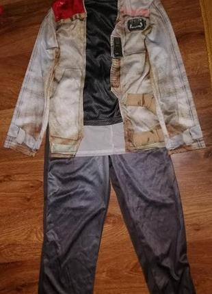 ⭐⭐⭐красивый новый карнавальный костюм на мальчика 5-6 лет star...