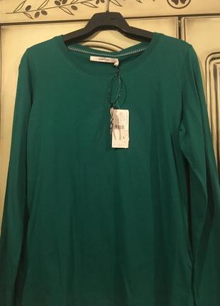 Реглан,футболка с длинным рукавом women'secret размер m
