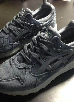 Кроссовки Asics Gel Kayano Trainer Dark Gray 8838