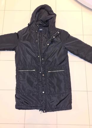 Куртка осень зима Pull&Bear