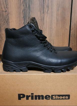 Зимние ботинки Prime Shoes