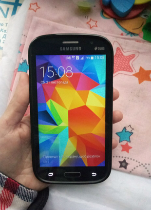 Samsung galaxy grand neo duos gt-i9060/ds 8gb