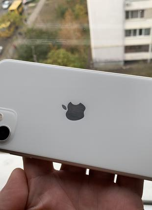 Apple iPhone 11 64Gb Neverlock.