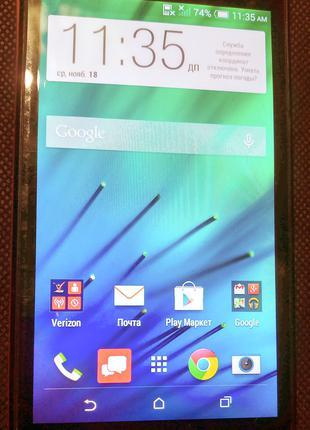 HTC Desire 612 разборка