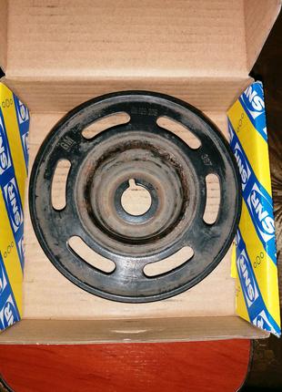 Шкив коленвала Opel Astra 1.6 09129209