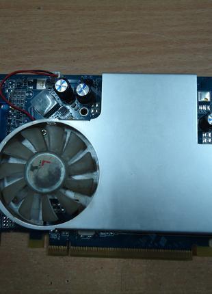 Видеокарта Sapphire Radeon X1600 Pro