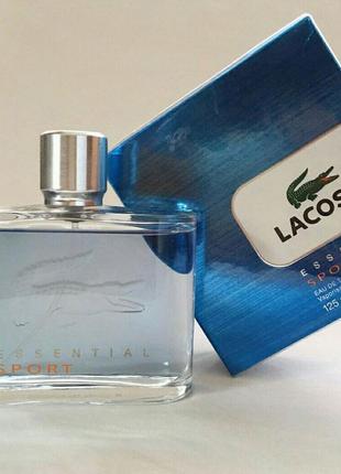 Мужская туалетная вода Lacoste Essential Sport Pour Homme