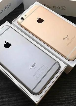Apple iPhone 7 128 GB Neverlock Black/Red/Rose/Silver/Gold