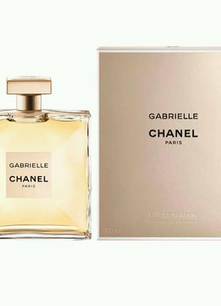 Женская парфюмированная вода Chanel Gabrielle 1