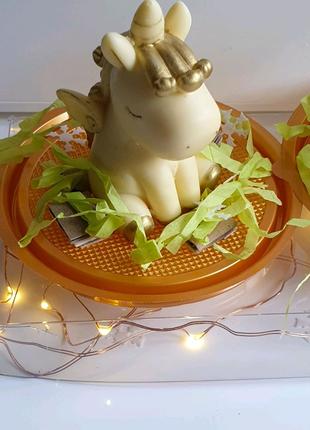 Шоколадные Единороги , вкусный подарок