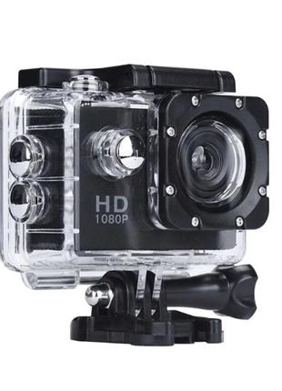 Спортивная экшн камера A7 Sports Cam HD 1080p