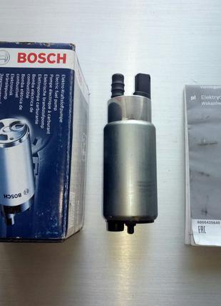 Электрический топливный насос BOSCH