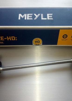 Новая стойка стабилизатора БМВ е34