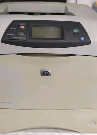 HP Lj 4200n