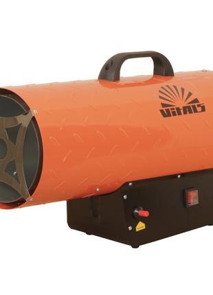 Тепловая пушка/газовый нагреватель/обогреватель Vitals