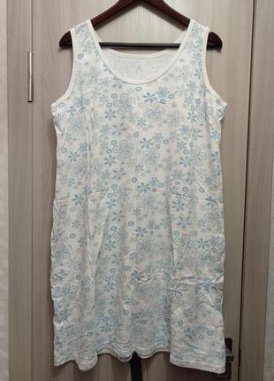 Ночнушка сорочка пижама для беременных вагітних