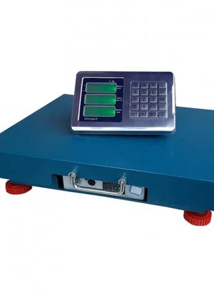 Беспроводные весы Domotec Acs 200kg WiFi Платформа 32х42см.