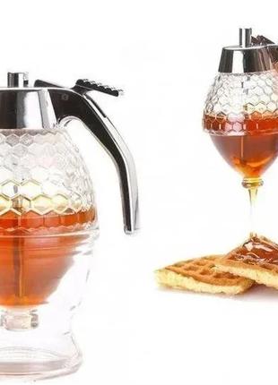 Диспенсер для меда и соусов Honey Dispenser
