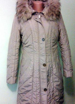 Куртка пальто symonder, p.l, синтепон