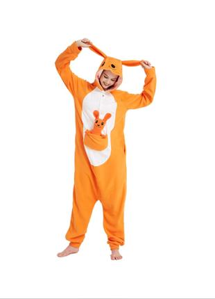 Милая Пижама. Киругуми кенгуру